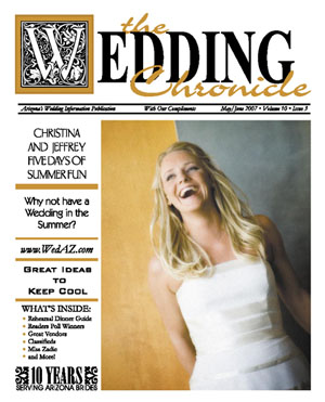 Wedding Chronicle