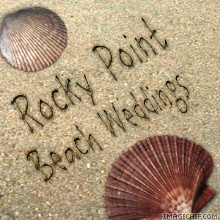 Rocky Point Beach Weddings