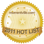 Momentville.com Rated Logo