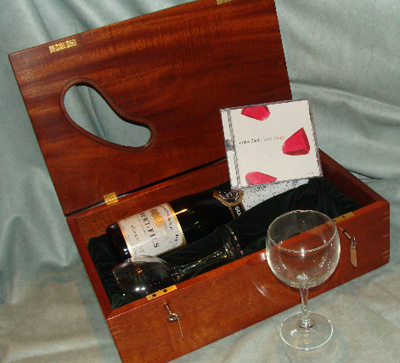 photo of the Love Box
